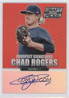 Chad Rogers /100