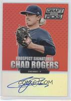 Chad Rogers /100
