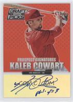 Kaleb Cowart /100