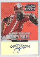Trey Ball /100