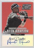 Alen Hanson /100