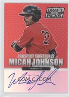 Micah Johnson /100