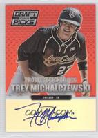 Trey Michalczewski /100