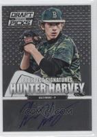 Hunter Harvey