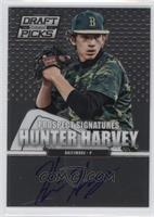Hunter Harvey