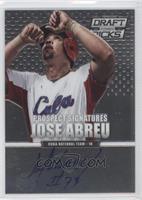 Jose Abreu