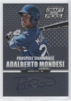 Adalberto Mondesi