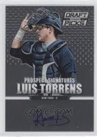 Luis Torrens