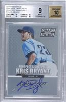 Kris Bryant [BGS9]