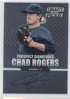 Chad Rogers