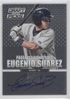 Eugenio Suarez
