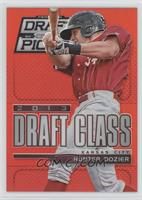 Hunter Dozier /100