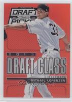 Michael Lorenzen /100