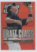 Drew Ward /100