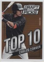 Carlos Correa /100