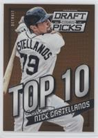 Nick Castellanos /100