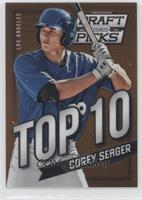 Corey Seager /100