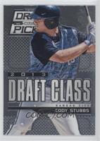 Cody Stubbs