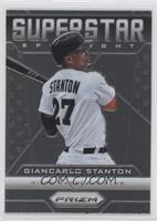 Giancarlo Stanton