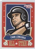 Evan Longoria