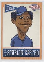 Starlin Castro