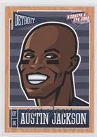 Austin Jackson