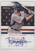 Bradley Zimmer /399