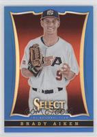 Brady Aiken /199