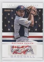 Matthew Rudick /25