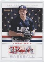 Jakson Reetz /25