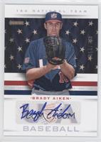 Brady Aiken /499