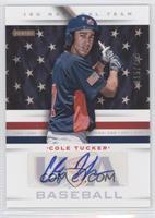 Cole Tucker /499