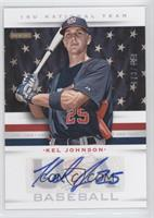 Kelly Johnson /499