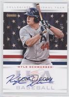 Kyle Schwarber /399