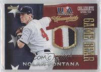 Nolan Fontana /99