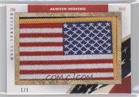 Austin Moore /1