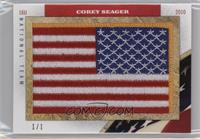 Corey Seager /1