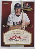 Hunter Morris /25