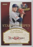 Tyler Anderson /25