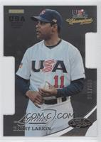 Barry Larkin /699