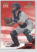 Chris Betts /499