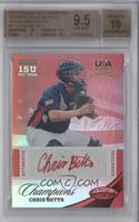 Chris Betts /25 [BGS 9.5]