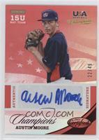 Austin Moore /49