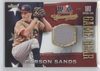 Carson Sands