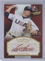 Sonny Gray /25