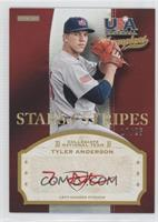 Tyler Anderson /25