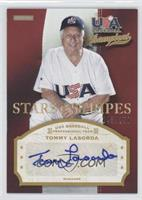 Tommy Lasorda /250