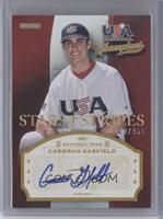 Cameron Garfield /950