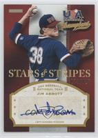 Jim Abbott /425