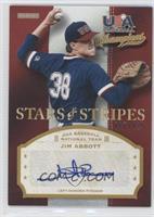 Jim Abbott /425